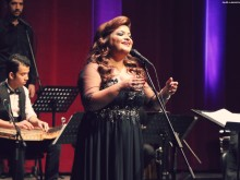 Hamsa Mounif (vokal)