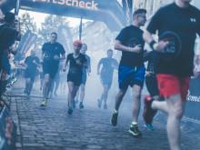 In Hannover feierte der erste Nachtlauf in der Geschichte der SportScheck Laufserie seine Premiere.