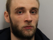 Man jailed for conspiracy to rob