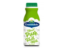 Arla Foods UK seeks to make Cravendale 250ml a mainstay in the chilled soft drinks aisle