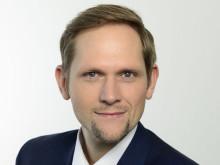 Thorben Krumwiede, Geschäftsführer Unabhängige Patientenberatung Deutschland