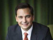 Andreas Hatzigeorgiou, Chefekonom
