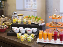 Elite Hotels nya konferensfika