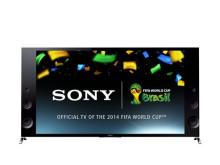 Disfruta de la Copa Mundial de la FIFA 2014 como nunca con los televisores 4K de Sony
