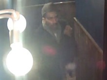 Man sought following burglary, Wandsworth