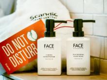 Scandic shop ny distributionskanal för FACE Stockholm