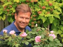 Nu öppnar Nolia Trädgård med lika härdiga som nyttiga bär och frukter