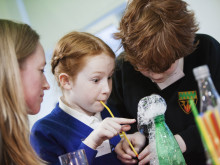 COMMENT: Parents can't answer everything children ask about science – and that's OK