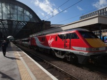 ​VIRGIN TRAINS EAST COAST UPDATE