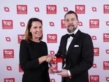apoBank als Top Employer 2018 ausgezeichnet