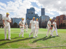 All Out For Cricket in The City raises over £56,000