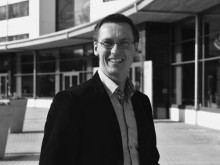 Gothia Innovations VD Patric Eriksson ny styrelseordförande för SISP