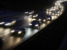 RAC reaction to new street lighting report - local councils should make 'smart choices' on lighting