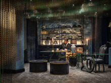 A new northern star - the best new boutique hotel in the world is in Umeå