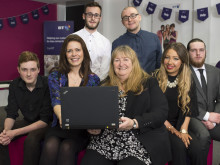 BT helps young people get Work Ready