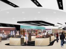 LLA announces major commercial tender programme as part of £100 million redevelopment