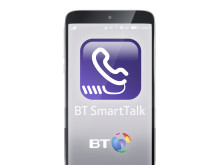 BT SmartTalk hits a million