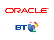 BT  and Oracle collaborate to make it easier for global organisations to move to the cloud