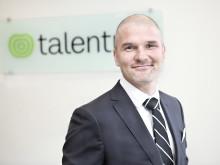 Talentums VD Aarne Aktan