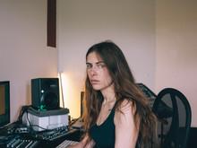 Alternativ og avantgarde electronica med Laurel Halo og Beatrice Dillon