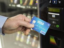Ponad 200 tys. nowych terminali w ciągu 5 lat programu Visa na rzecz rozwoju sieci akceptacji