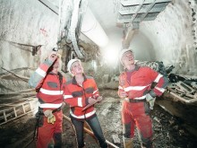 ZÜBLIN erhält Auftrag für Bauabschnitt der BAB 44 um Tunnel Boyneburg