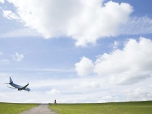 Record breaking summer for London Luton Airport
