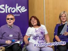 Stroke Association calls for volunteers to help support service in Kirklees