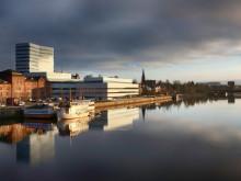 U&Me hotel opens in Umeå