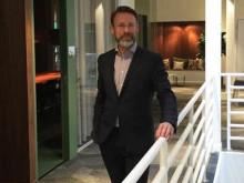 Ludwig Alholt – ny VD på Brunngård Group