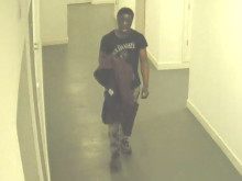Man sought re Southwark burglaries