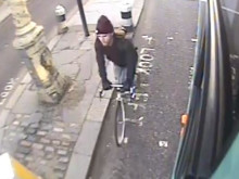 Witness sought following fatal collision, E1