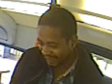 Man sought re: indecent exposure