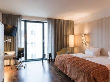 Scandic Berlin Potsdamer Platz - Room Family Four