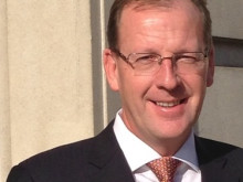 Nick Barton appointed as CEO of London Luton Airport