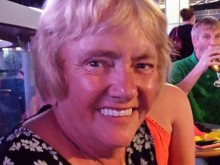 ​Hartlepool stroke survivor adds her voice to Lost for Words campaign