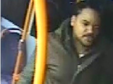 Croydon bus assault: Do you recognise this man?