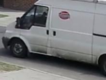 Transit Van 2