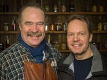 Ärtburgare på lokala gula ärtor vann Matverk Västmanland 2017
