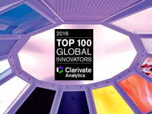 Saint-Gobain ranked among the Top 100 Global Innovators for the sixth consecutive year