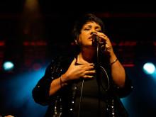   Rosa Passos Quartet på Kulturværftet