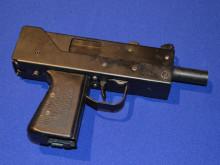 Single firearm