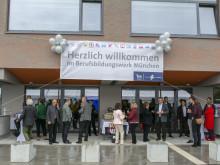 BBW München Eröffnung 1