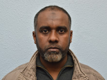 UPDATE: Man jailed for possession of terrorist training documents