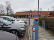 CLEVER styrker ladenetværk til elbiler i Nordsjælland