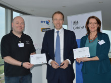 See.Sense wins top prize in SME competition to help shape connected cities of the future