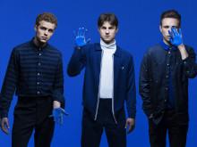 Den fremadstormende electropop-trio Julias Moon er klar til Lille VEGA