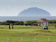 Scotland tees up spectacular summer of golf