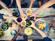 Stora Nolia lockar med smakupplevelser tillsammans med öl- och vinprovning