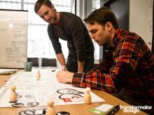 Priset Beyond Nice Design vill uppmuntra nytänk inom designbranschen